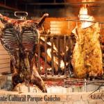 Restaurante Cultural Parque Gaúcho